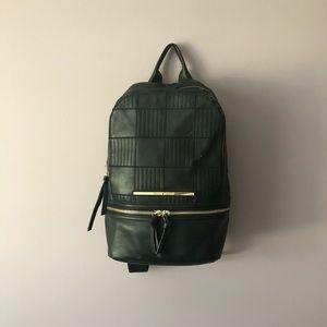 ♥️ STEVE MADDEN Leather Backpack